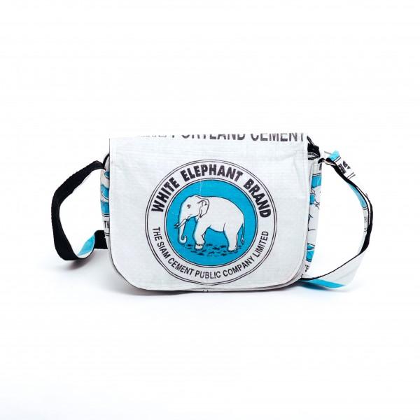Recyclingtasche Joy Bag Blue
