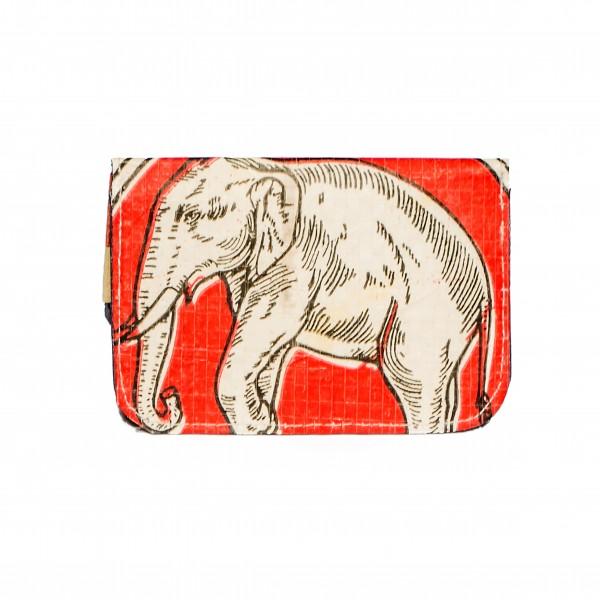 Recyclingtasche Malibu RichKid Red