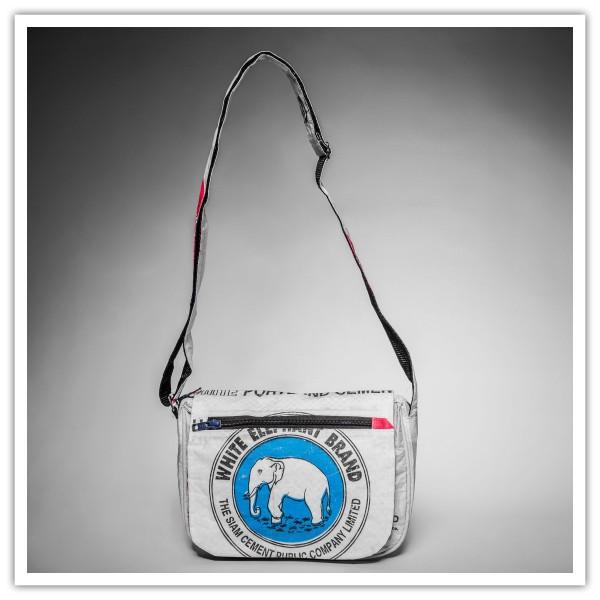 Recyclingtasche Zippy Blue