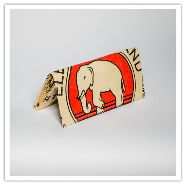 Damengeldbörse Red